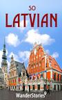 So Latvian