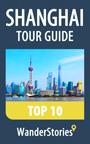 Shanghai Tour Guide Top 10